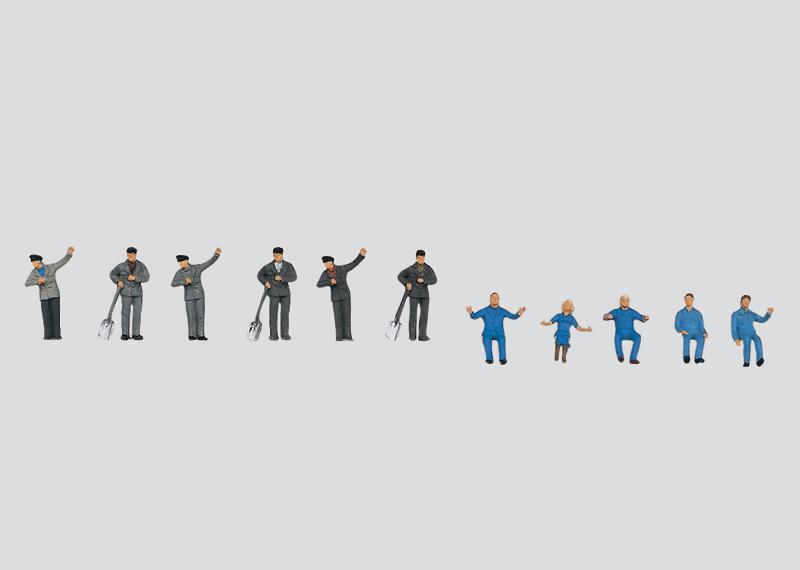 Set of Figures.