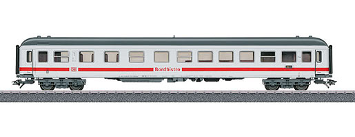 Märklin Start up - Voiture-bistro Intercity 1re classe