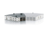 """Rottweil"" Roundhouse Locomotive Shed Building Kit"