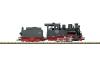 RüBB Steam Locomotive, Road Number 99 4652