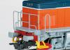 Class T44 Heavy Diesel Locomotive