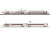 Hochgeschwindigkeits-Triebzug ICE 3 406 MF