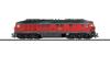 Class 232 Diesel Locomotive