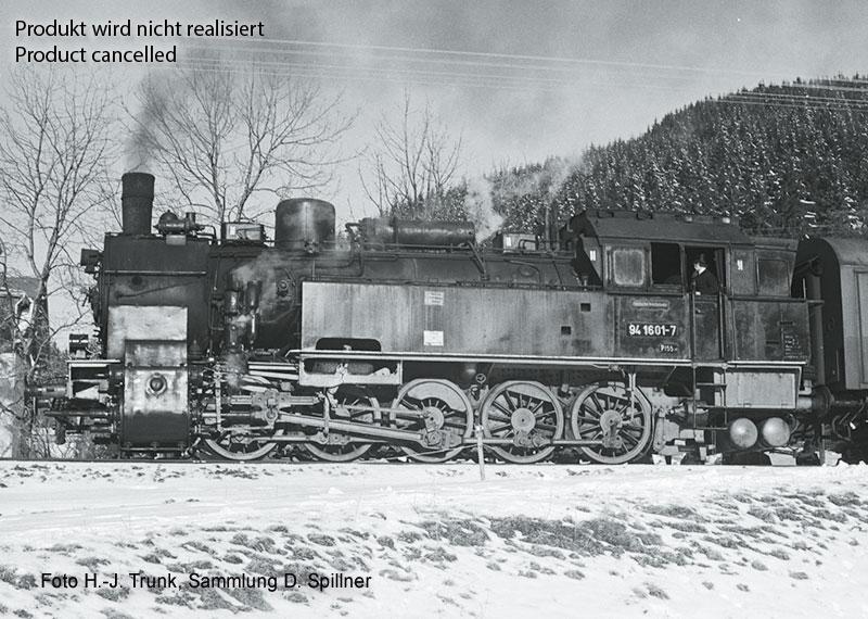 Tenderlocomotief BR 94.5-17.