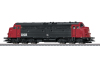 Diesellokomotive MV