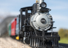 Durango & Silverton Mogul Steam Locomotive