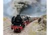 Dampflokomotive Baureihe 08