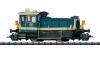 Diesellokomotive Baureihe 335