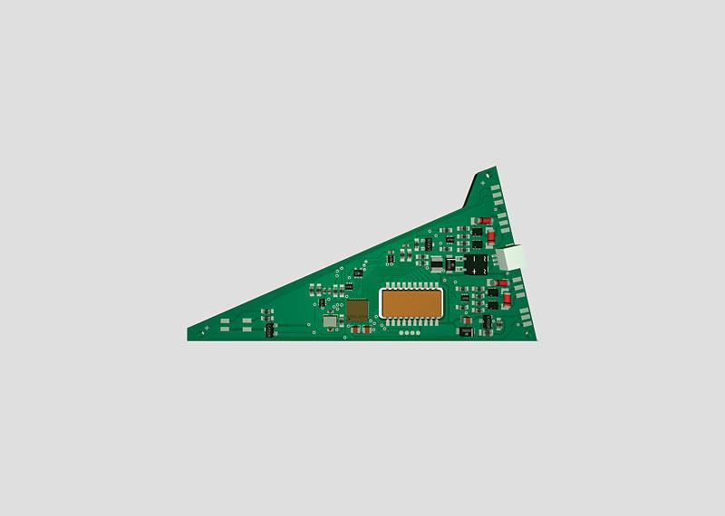 Digital Installation Decoder