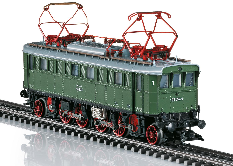 Class 175 Electric Locomotive