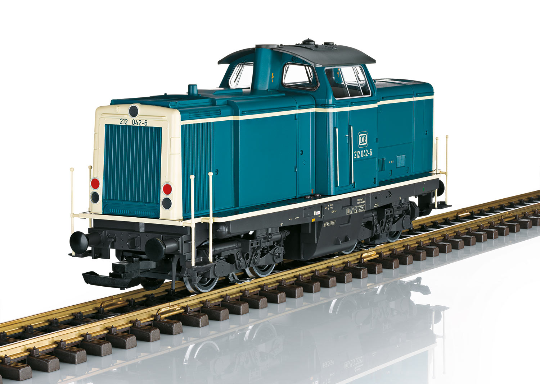 DB Diesellok BR 212