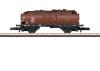 Offener Güterwagen Omm 52 mit Schrottbeladung