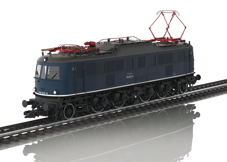 Elektrolokomotive BR 118