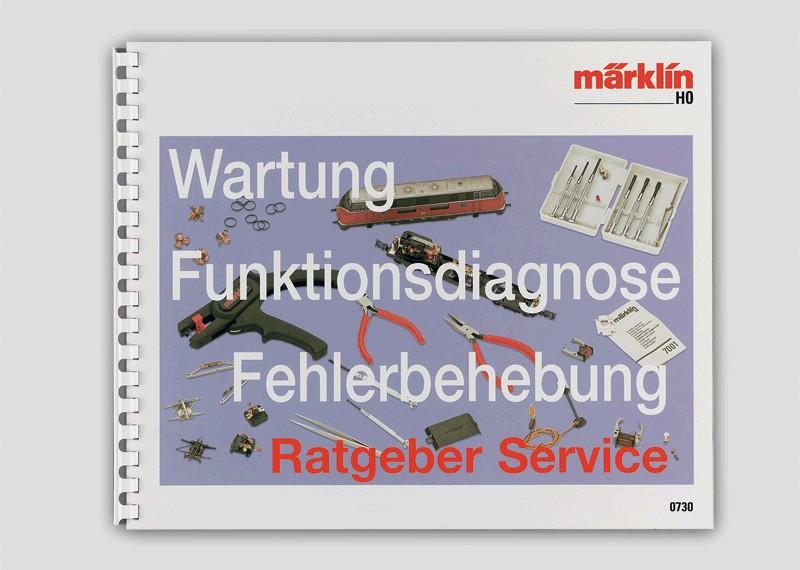 Service-Ratgeber H0.