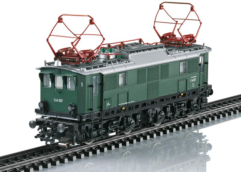 Locomotive électrique série E 44.5