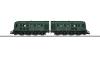 Diesellokomotive D 311.01 A/B
