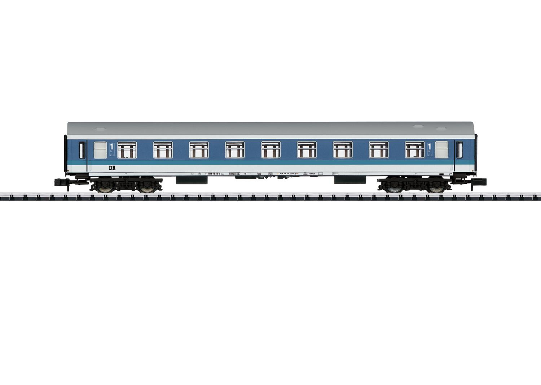 Schnellzugwagen Bauart Y/B