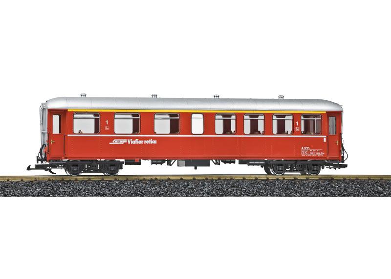 RhB Personenwagen 1. Klasse