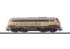 Diesellokomotive 217 001-7