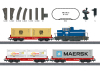 "Märklin Start up - ""Container Train"" Starter Set"
