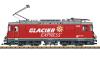 "Elektrolokomotive Ge 4/4 II ""Glacier Express"""