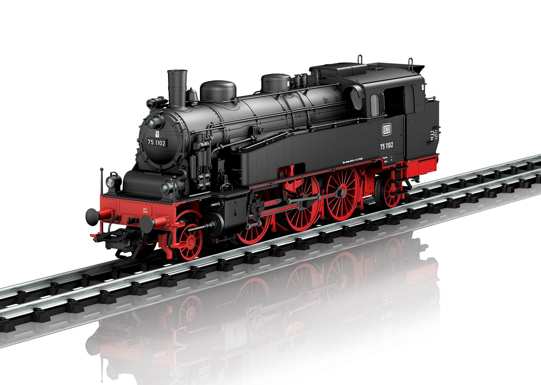 Mehrzweck- Tenderdampflokomotive BR 75.4