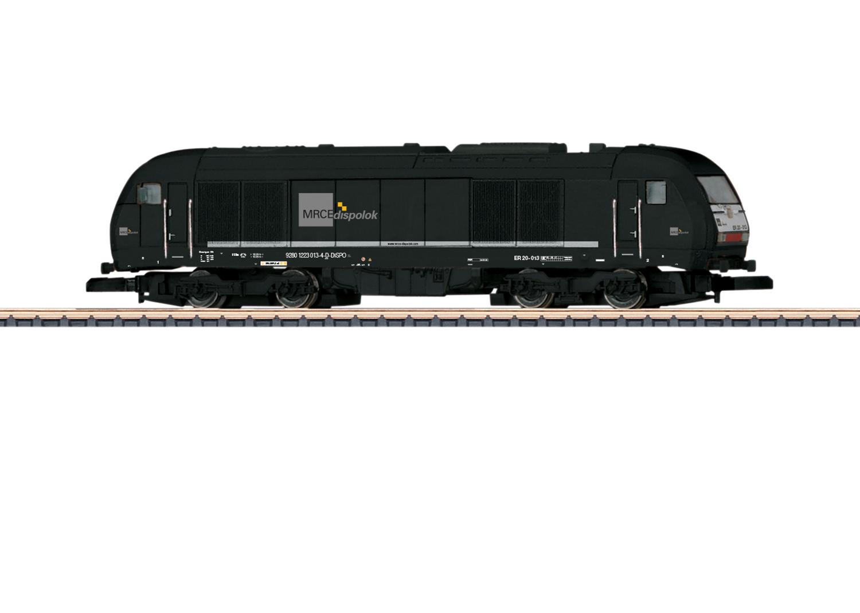 Class ER 20 D Diesel Locomotive