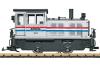 Amtrak Diesellokomotive