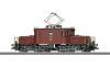 """Class De 6/6 """"Seetal Crocodile"""" Electric Locomotive"""