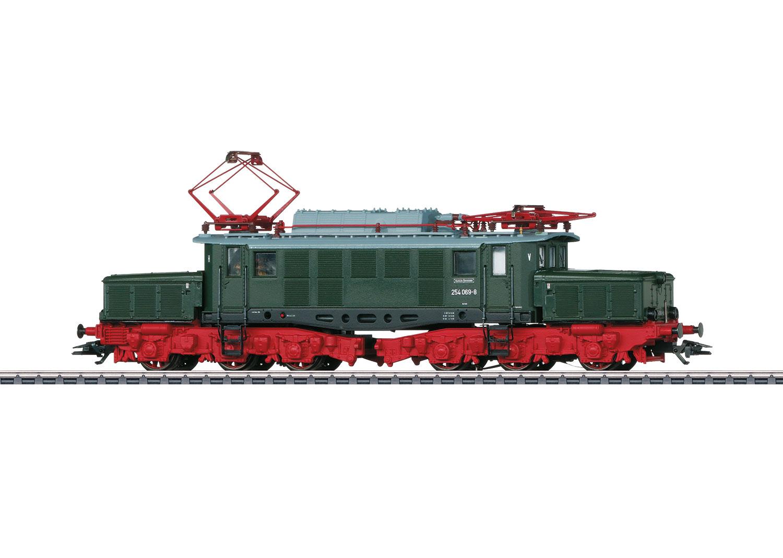 Schwere Güterzug-Elektrolokomotive