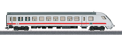 Märklin Start up - Intercity-sneltreinstuurstandwagen 2e klas.