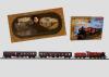 230 Volt Personenzugpackung 'Harry PotterTM'