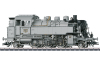 #Dampflokomotive Baureihe 64