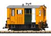RhB-Traktor Tm 2/2 91