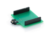 Adapterplatine für Decoder-Programmer