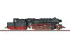 Schwere Güterzuglokomotive mit Kabinentender