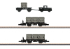 """Von Haus zu Haus"" / ""From Door to Door"" Freight Car Set"