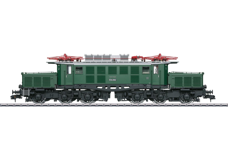 Class E 94 Electric Locomotive