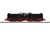 Double Diesel Locomotive