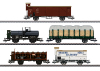 """175 Years of Railroading in Württemberg"" Freight Car Set"