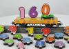 Märklin Start up - Happy Birthday Wagen