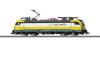 Elektrolokomotive Baureihe 487