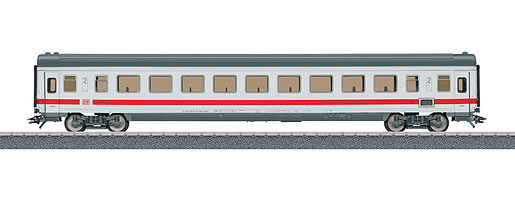Märklin Start up - Voiture de grandes lignes Intercity 2nde classe