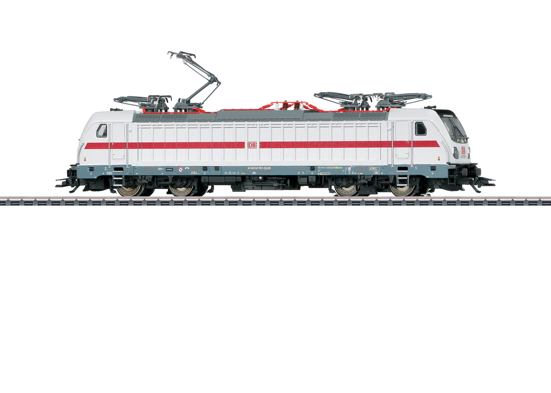 Class 147.5 Electric Locomotive