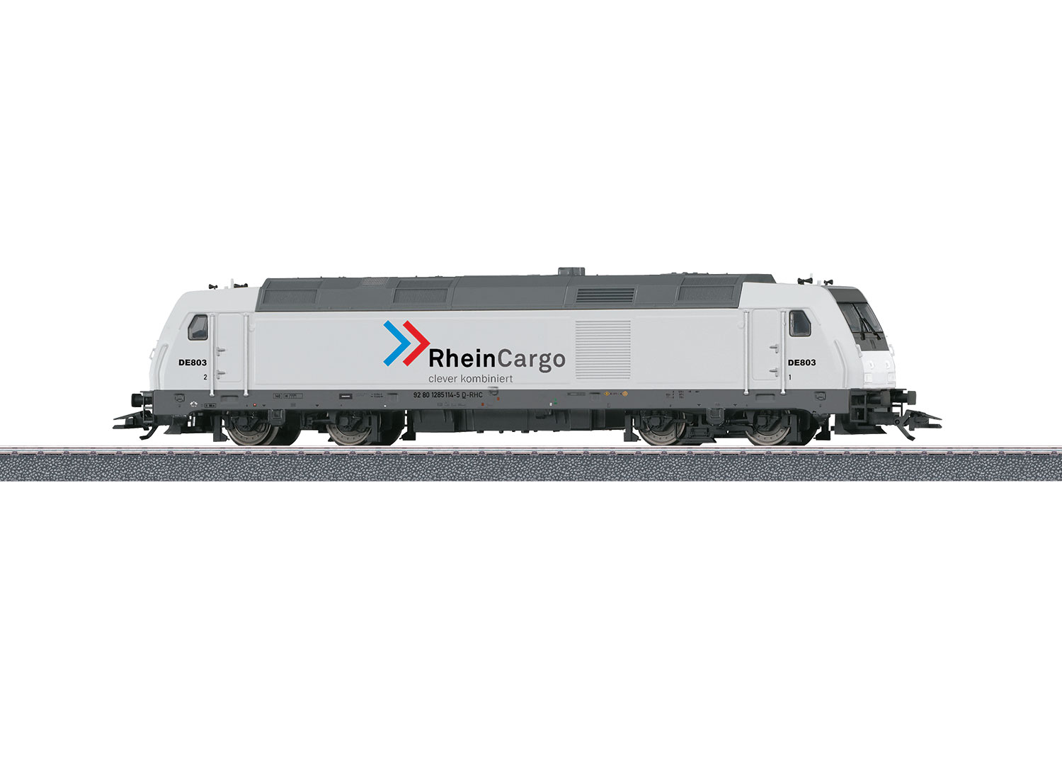 Märklin Start up - Diesellokomotive