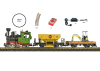 Freight Train Starter Set