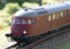 Dieseltriebwagen Baureihe VT 92.5