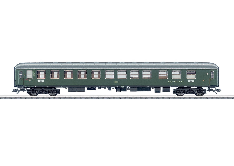 DB KL Märklin 43930 schnellzugwagen 1.//2