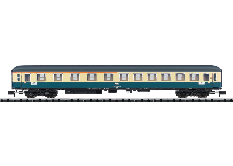 Personenwagen ABm 225