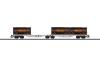 Doppel-Containertragwagen Bauart Sggrss 80